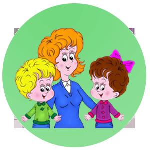 Педагогический менеджмент в дошкольном и дополнительном образовании детей Image
